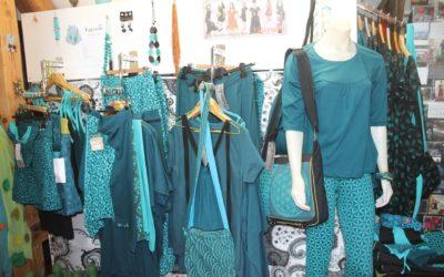 Mein Besuch bei fairytale – fair fashion – Erfolgsfrauen