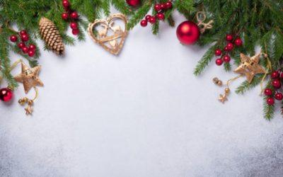 ∞🎀Weihnachts-Newsletter Dezember 2019🎀 ∞